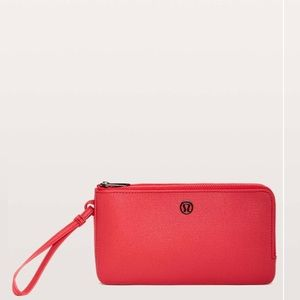 lululemon 2018 Double Up Pouch ( NWT) (HTF)
